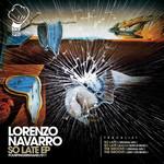 NAVARRO, Lorenzo - So Late EP (Front Cover)
