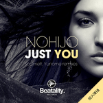 NOHIJO - Just You (Front Cover)