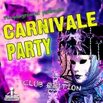 VARIOUS - Carnivale Party (Club Edition) (Front Cover)