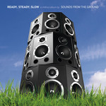 Ready Steady Slow (A Chillout Album)