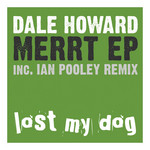 HOWARD, Dale - Merrt EP (Front Cover)