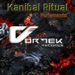 PORTAMENTO - Kaniball Ritual (Front Cover)