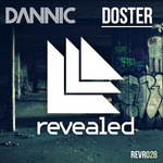 DANNIC - Doster (Front Cover)