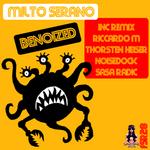 SERANO, Milto - Benoized EP (Front Cover)