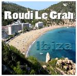 ROUDI LE GRAN - Ibiza (Front Cover)