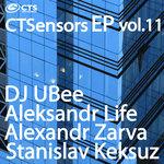 CTSensors EP Vol 11
