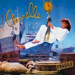 CHERRELLE - Fragile (Front Cover)