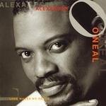 O'NEAL, Alexander - Love Makes No Sense (Front Cover)