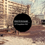 VARIOUS - Phutur Base Compilation Vol 2 (Front Cover)