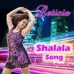 LETICIA - Shalala Song (Front Cover)