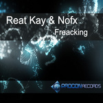 KAY, Reat/NOFX - Freacking (Front Cover)