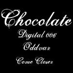 ODDVAR - Come Closer (Front Cover)