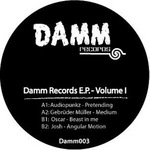 Damm Records Vol 1