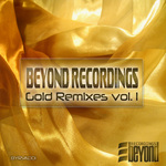 VARIOUS - Gold Remixes Vol 1 (Front Cover)