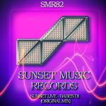 SUNSET LIVE - Babes DI (Front Cover)
