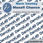 CASTLEY, Mark - Masafi Chance (Front Cover)