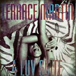 MARTIN, Terrace - 4 Luv Suite (Front Cover)