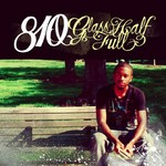 810 - Glass Half Full (Front Cover)