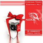 VARIOUS - Christmas Trance Essentials Vol 1 (Front Cover)
