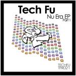 TECH FU CREW/ASH PRESTON - Nu Era EP Part 1 (Front Cover)