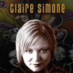 CLAIRE SIMONE - Inside Of You (Richard E remix) (Back Cover)