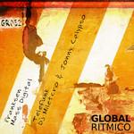 FRANKSEN/MASS DIGITAL/TELEFUNK/DJ MILECTRO/JOHNNY CALYPSO - GR032 (Front Cover)