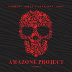 SUNNERY JAMES & RYAN MARCIANO - Amazone Project Vol  3 (Front Cover)
