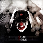 ONDUBGROUND - Bad Side (Front Cover)