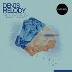 MELODY, Denis - Plumbum (Front Cover)