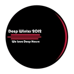 VARIOUS - Deep Winter 2012 (We Love Deep House) (Front Cover)
