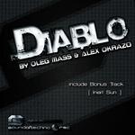 MASS, Oleg/ALEX OKRAZO - Diablo (Front Cover)