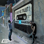 In Tape We Trust! (mixed by Made & Marty) (unmixed tracks)