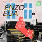 ELIA, Enzo - Enzo Elia? Hell Yeah (Front Cover)