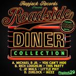 MICHAEL R JR/RICHARD LOUGHLIN/JD MALS/ZURLOCK - The Roadside Diner Collection (Front Cover)