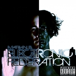 MARVIN B - Electronic Federation (Front Cover)