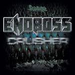 ENDBOSS - Crusher (Front Cover)