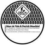 DE VOL, Marc/PATRICK MUSCHIOL - Thoughts (Front Cover)