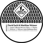 JACH, David/MATTHIAS WEIMER - Damas (Front Cover)