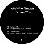 RUPPELT, Christian - Trumpet Up (Front Cover)