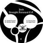 JOSH - Straight Forward (Front Cover)