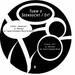 TURM 3 - Seensucht (Front Cover)
