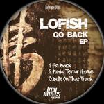 LOFISH - Go Back (Front Cover)
