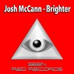 McCANN, Josh - Brighter (Front Cover)