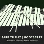 SARP YILMAZ - Ro Vibes (Front Cover)
