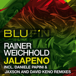 WEICHHOLD, Rainer - Jalapeno (Front Cover)