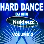 VARIOUS - Hard Dance: DJ Mix Vol 2 (unmixed tracks) (Front Cover)