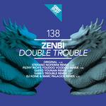 ZENBI - Double Trouble (Front Cover)