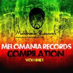 Paso Doble Presents Various Melomania Records Artist Vol 1 (unmixed tracks)