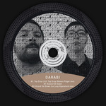 DARABI - Knock 'Em Down EP (Front Cover)