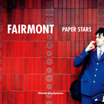 FAIRMONT - Paper Stars (Front Cover)